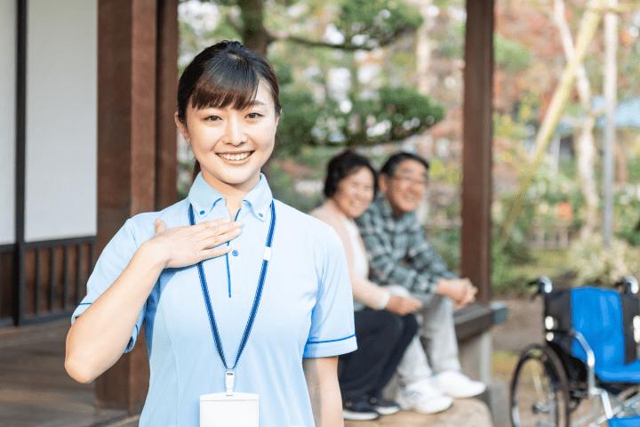 【介護職】加古郡播磨町★未経験歓迎!一緒に楽しむことからはじめる生活サポートのお仕事