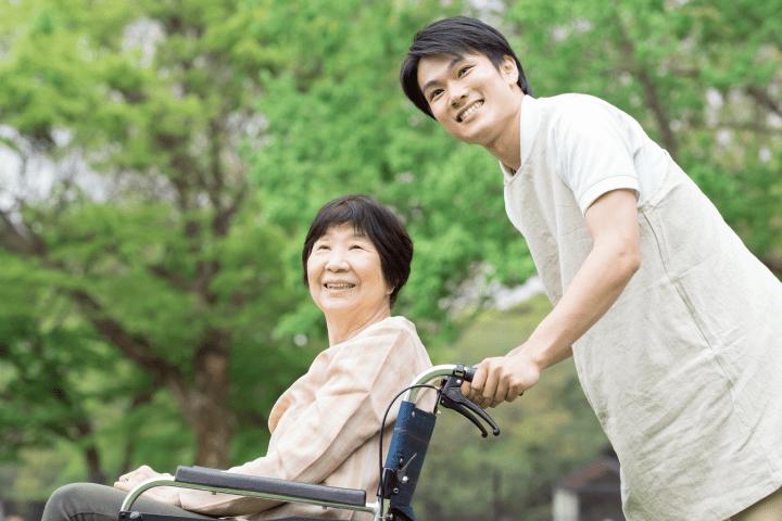 社会福祉法人福寿 特別養護老人ホームさわやかの郷