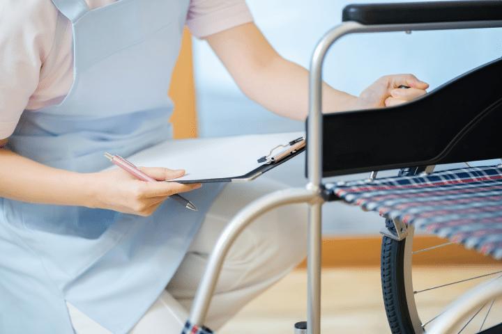 建部町エリアで数少ない高給与の介護老人保健施設の求人です♪