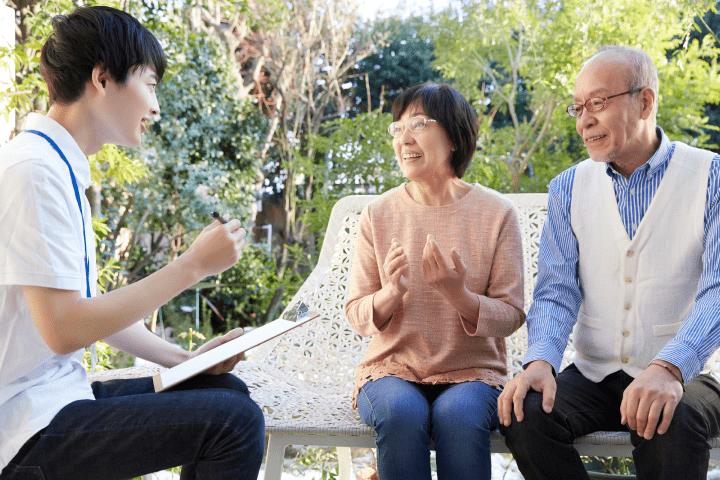 株式会社グッドライフケア東京 グッドライフケア居宅介護支援センター文京