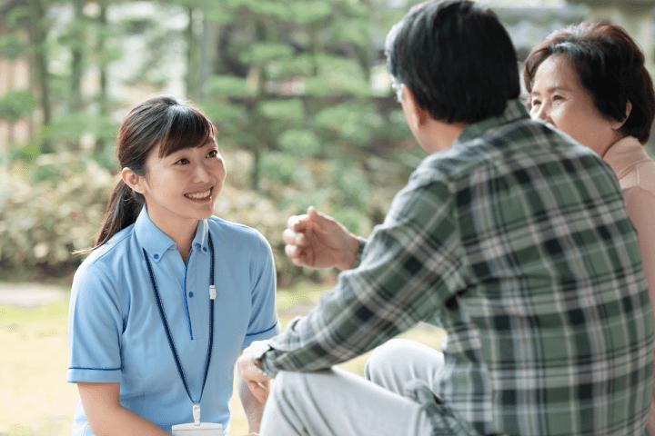 株式会社日本エルダリーケアサービス ひばりサービス流山センター