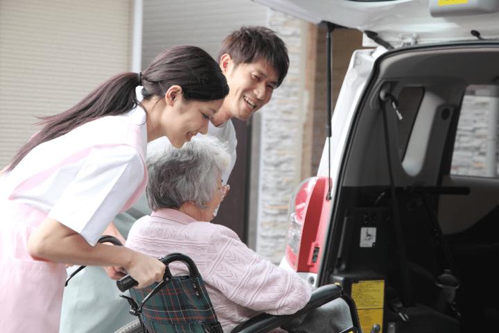 社会福祉法人徳成会 特別養護老人ホーム悠楽園