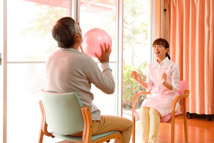 【介護職】神戸市須磨区★生活サポートのお仕事◎実は経験必要ありません♪